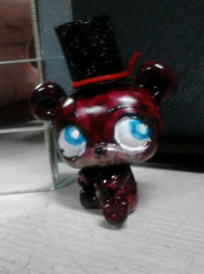 Freddy Custom LPS