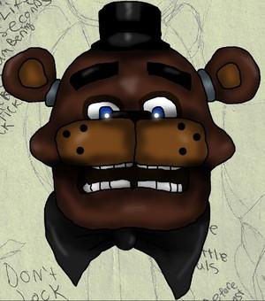 Freddy 设计