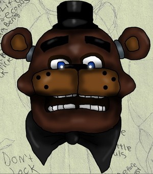 Freddy डिज़ाइन