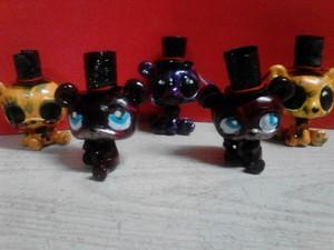 Freddys Custom LPS