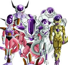 Frieza/Freeza