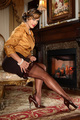 GREAT LEGS GREAT NYLONS