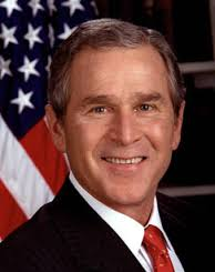 George W. belukar, bush