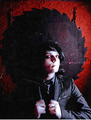 Gerard Way - my-chemical-romance fan art
