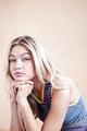 Gigi Hadid - gigi-hadid photo
