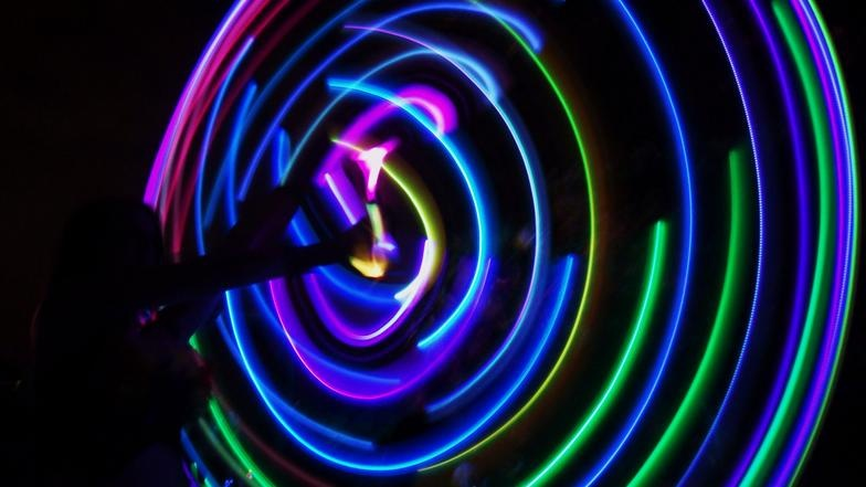 Glowsticks images glow stick art wallpaper and background photos 39566539