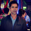 John Stamos photo titled Grandfathered