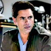John Stamos foto with a portrait titled Grandfathered