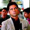 John Stamos foto with a business suit entitled Grandfathered