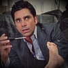 John Stamos चित्र possibly containing a business suit entitled Grandfathered