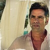 John Stamos photo possibly containing a portrait called Grandfathered
