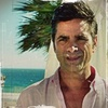 John Stamos चित्र containing a portrait entitled Grandfathered