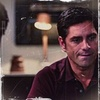 John Stamos चित्र possibly with a portrait entitled Grandfathered