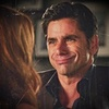 John Stamos चित्र with a portrait entitled Grandfathered