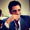 John Stamos 写真 containing a business suit called Grandfathered