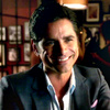 John Stamos photo containing a business suit, a judge advocate, and a suit called Grandfathered