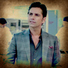 John Stamos foto probably with a portrait entitled Grandfathered