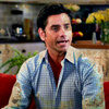 John Stamos foto possibly with a portrait entitled Grandfathered