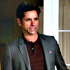 John Stamos 写真 probably containing a judge advocate and a business suit titled Grandfathered