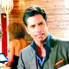John Stamos चित्र containing a business suit titled Grandfathered