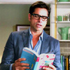 John Stamos foto titled Grandfathered