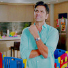 John Stamos photo entitled Grandfathered