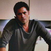 John Stamos photo probably containing a portrait titled Grandfathered