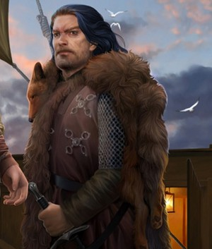 Griff/Jon Connington