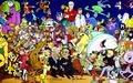 hanna-barbera - Hanna-Barbera and Co. wallpaper