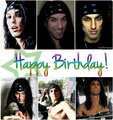 Happy Birthday CC ~April 21, 1985 - christian-coma photo