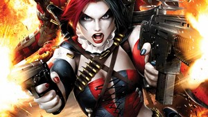 Harley Quinn Is Perfect