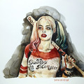 Harley Quinn - harley-quinn photo