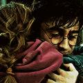 Harry Potter Fan Art - harry-james-potter fan art