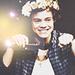 Harry♥ - harry-styles icon
