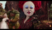 Helena Bonham Carte as The Red Queen in Alice Through The Looking Glass