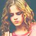 Hermione - harry-potter icon