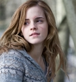 Hermione in HP7 Part 1 Promotional Stills