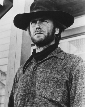 High Plains Drifter 1973 (The Stranger)
