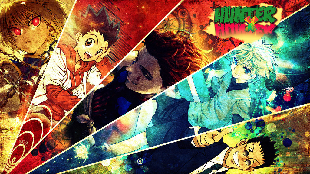 Sashaandreevna images hunter x hunter hd wallpaper and background sashaandreevna images hunter x hunter hd wallpaper and background photos voltagebd Gallery