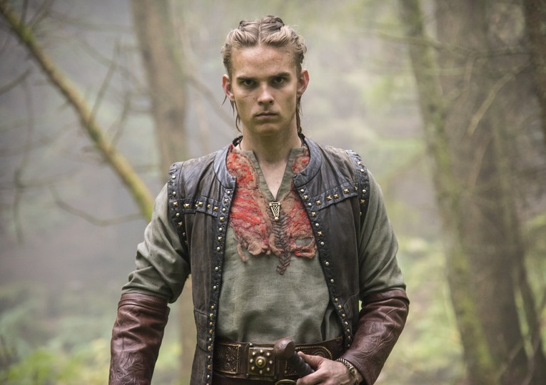 Hvitserk Season 4 Official Picture
