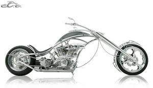 I Robot Bike