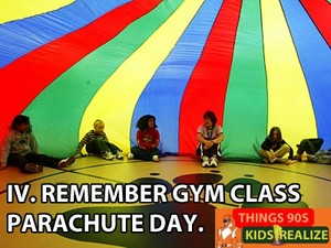 I so remember this from elementry gym class