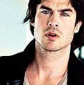 Ian Somerhalder icons - ian-somerhalder photo