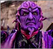 Ivan Ooze - the-power-rangers icon