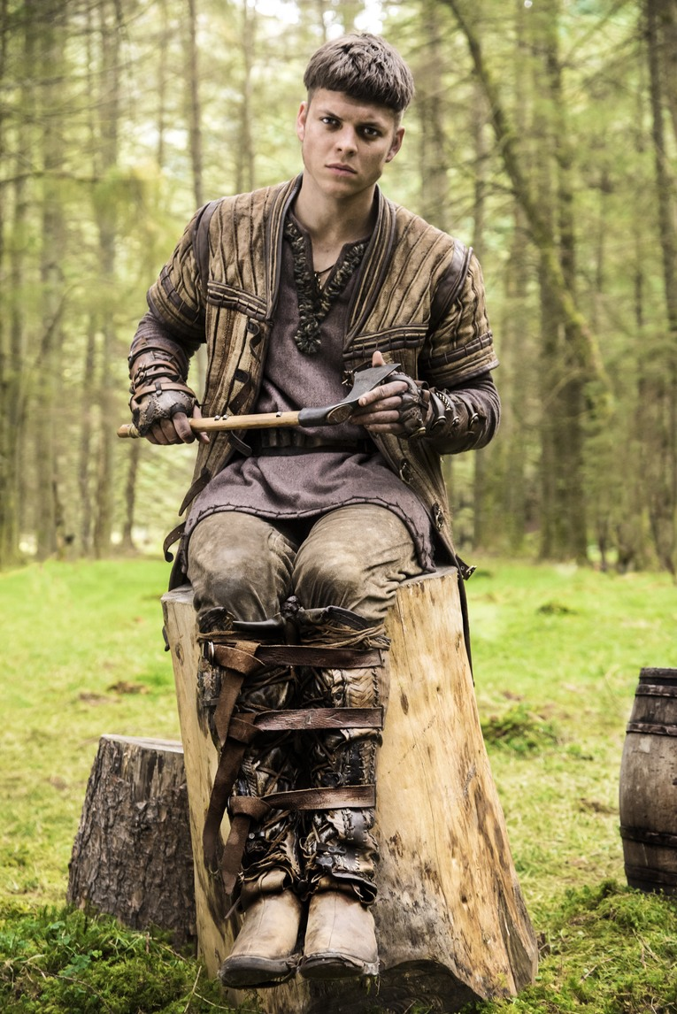 Ivar Season 4 Official Picture