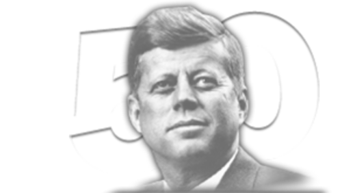 The Presidents of The United States wallpaper called JFK 9