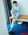 JIN GOO FOR COSMOPOLITAN KOREA - korean-actors-and-actresses photo