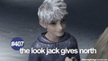 Jack - Little Things ☆ - jack-frost-rise-of-the-guardians photo