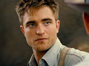 Jacob Water For Elephants 2