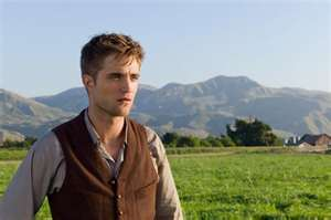 Jacob Water For Elephants